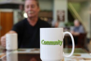 A Story of Community at Langs